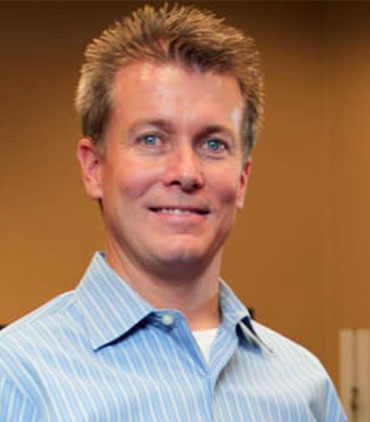 Photo of Dr. Justin Haggard, DC at Haggard Chiropractic