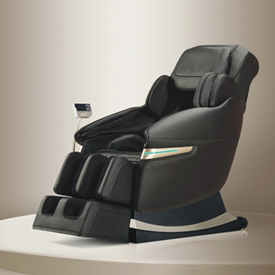 Photo of Fujimi EP-8800 massage chair at Haggard Chiropractic